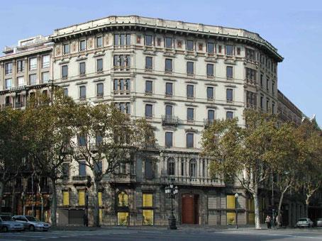 Nuestra Sede de Barcelona