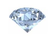 Diamante de talla Brillante