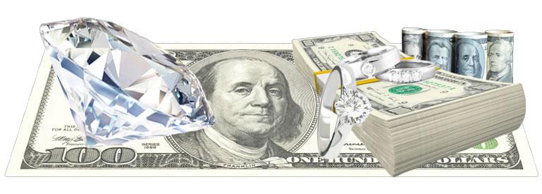 Compradores de diamantes